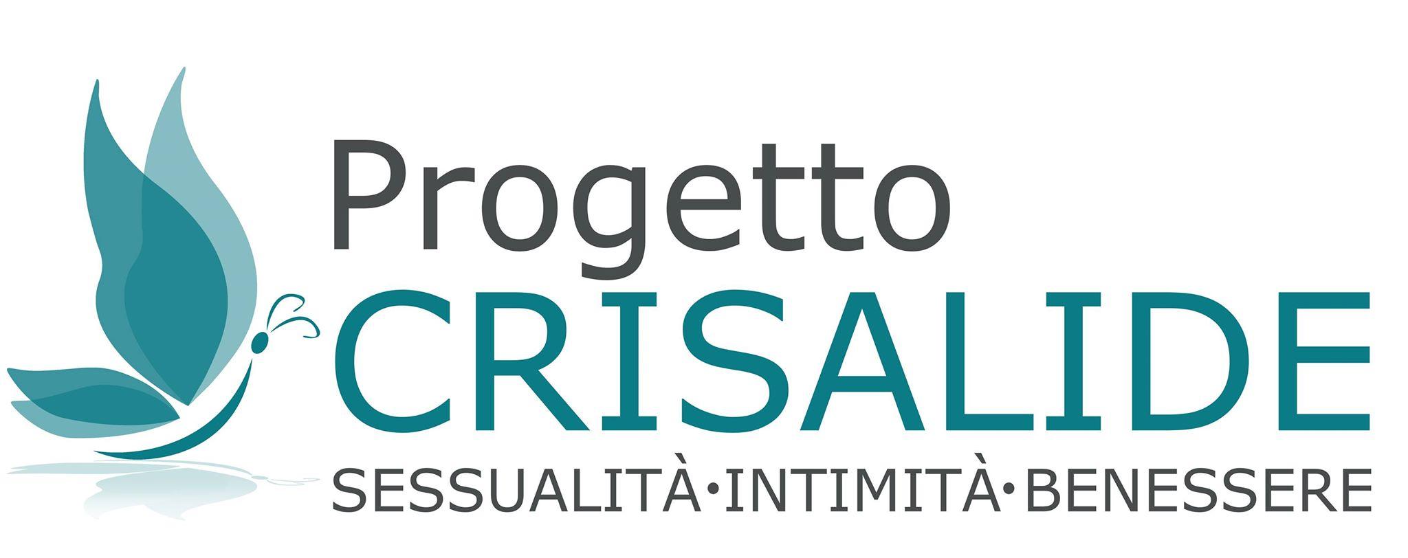 progetto crisalide logo sessuologo padova
