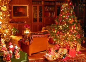 Favola natalizia