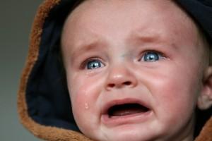Paure dei bambini